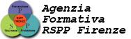 Agenzia Formativa RSPP Firenze s.r.l. Logo